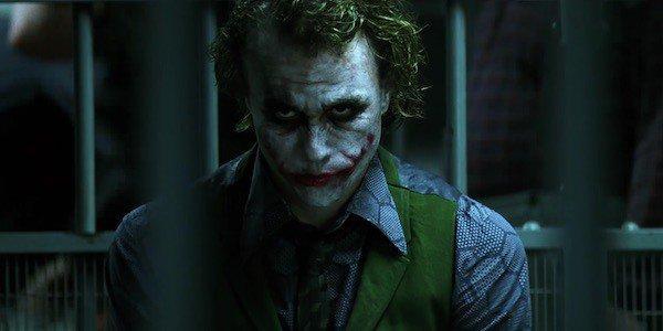 The Joker - 2008 (IMDb - 9,0)