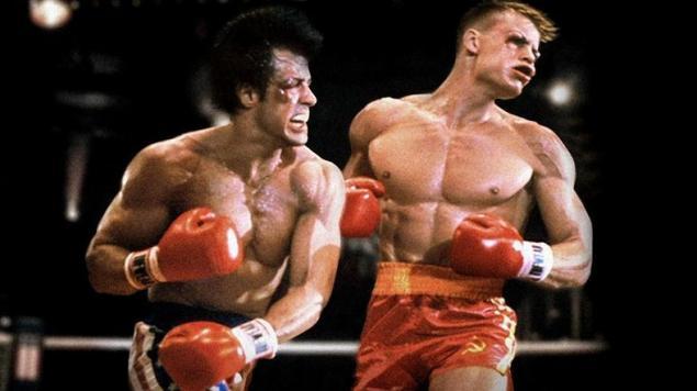 Rocky Balboa - 2006 (IMDb - 7,1)