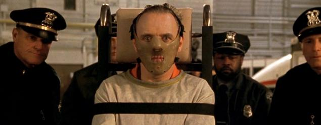 Hannibal Lecter - 2001 (IMDb - 7,2)