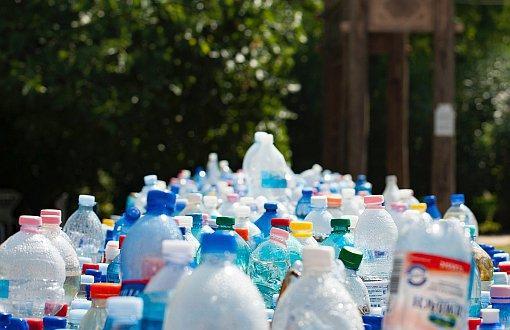Atık Plastik Toplama