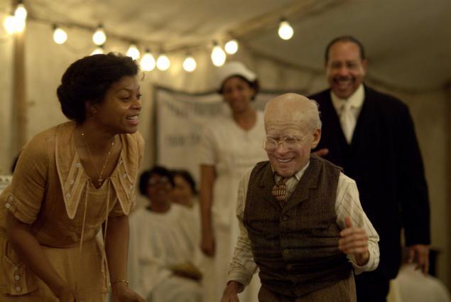 Benjamin Button'ın Tuhaf Hikayesi (2008) | IMDb 7.8