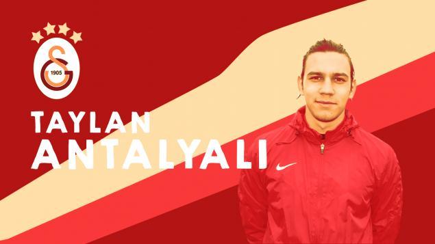 Taylan Antalyalı Galatasaray Transferi