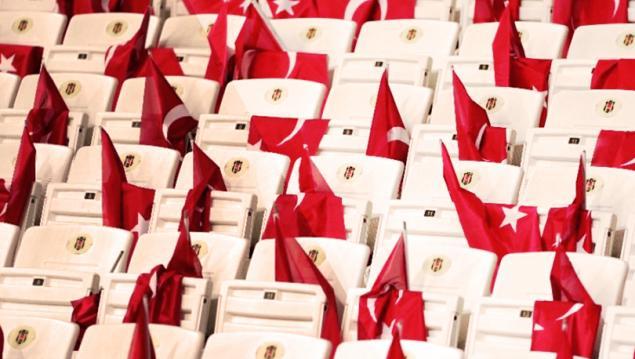 Türkiye Andorra Milli Maç