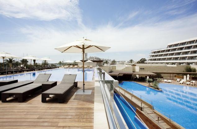 Ibiza Gran Hotel Kumarhanesi – Balear Adaları, İspanya