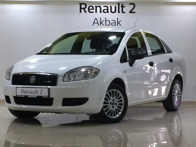 #5 | Fiat Linea – 45.000 TL