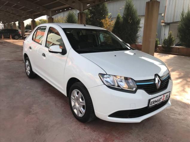 #4 | Renault Symbol – 42.000 TL