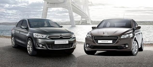 #3 | Peugeot 301 & Citroen C-elysee – 44.000 TL