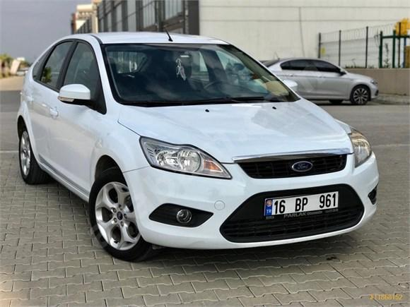 #1 | Ford Focus – 40.000 TL