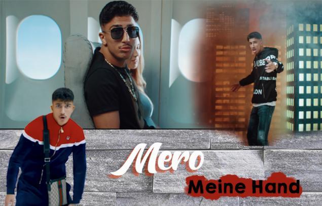 Mero - Meine Hand