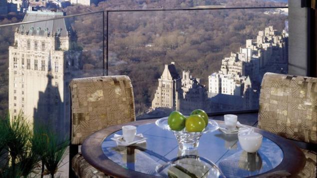 #5 - Ty Warner Penthouse, Four Seasons