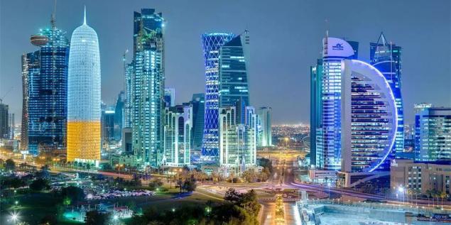 1. Katar