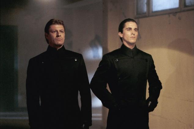 8. Denge (2002) | IMDb 7,4