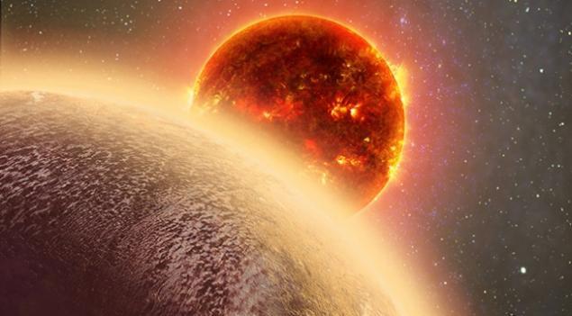 Venüs uzay aracı