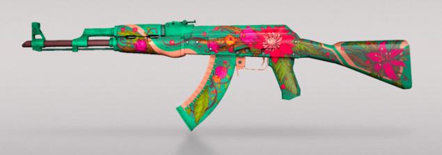 Ak-47 - Wild Lotus