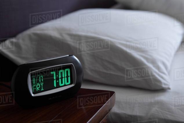 Erken Uyanmak