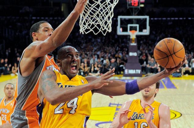 Bryant, NBA tarihindeki en iyi oyunculardan biri olarak kabul edildi.
