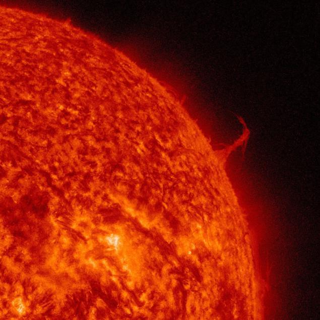 FOTOĞRAF: NASA GODDARD