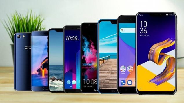 2020 Akıllı Telefonlar