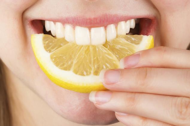 Diş Beyazlatma