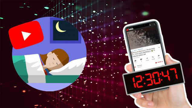 Youtube Sleep Timer