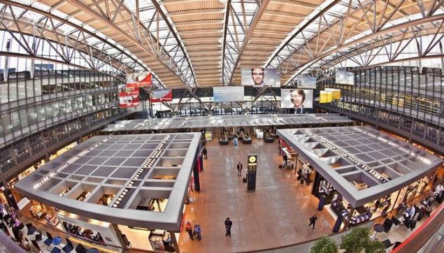 9. Hamburg Havaalanı, Almanya (HAM)