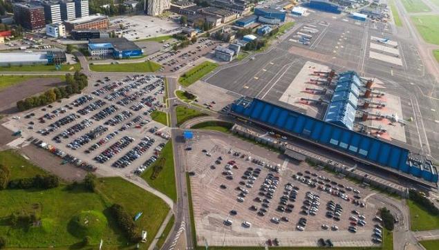10. Tallinn Uluslararası Havaalanı, Estonya (TLL)