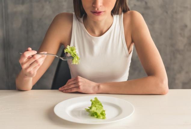 Su diyeti yapmakla açlıktan ölmek arasındaki fark nedir?