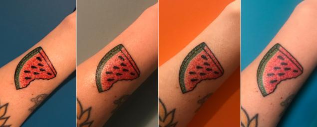 Hangi dövmelerin iyileşmesi daha uzun sürer?
