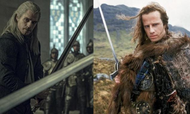Henry Cavill şimdi Highlander olmaya hazırlanıyor