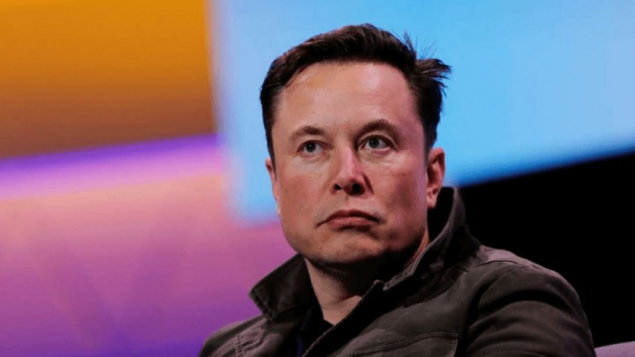 Grimes'in aynı zamanda uzay konularıyla uğraşan Elon Musk'ın ortağı olması.