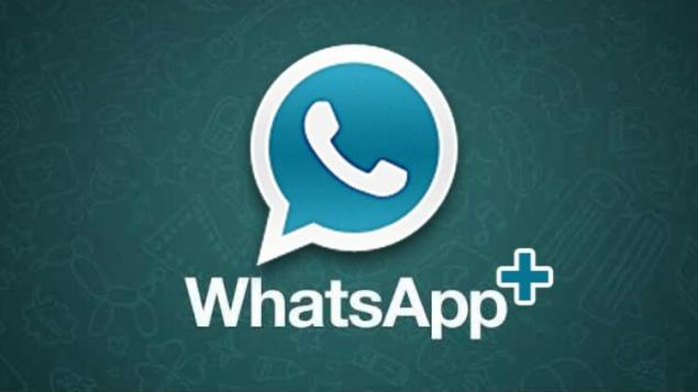 WhatsApp Plus'a Dikkat