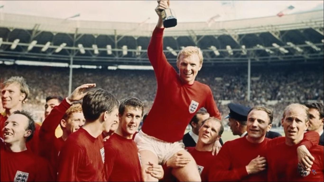 Yeni Dünya Düzeni ve Yükselen bir Rüya ''Futbolun Doğuşu''