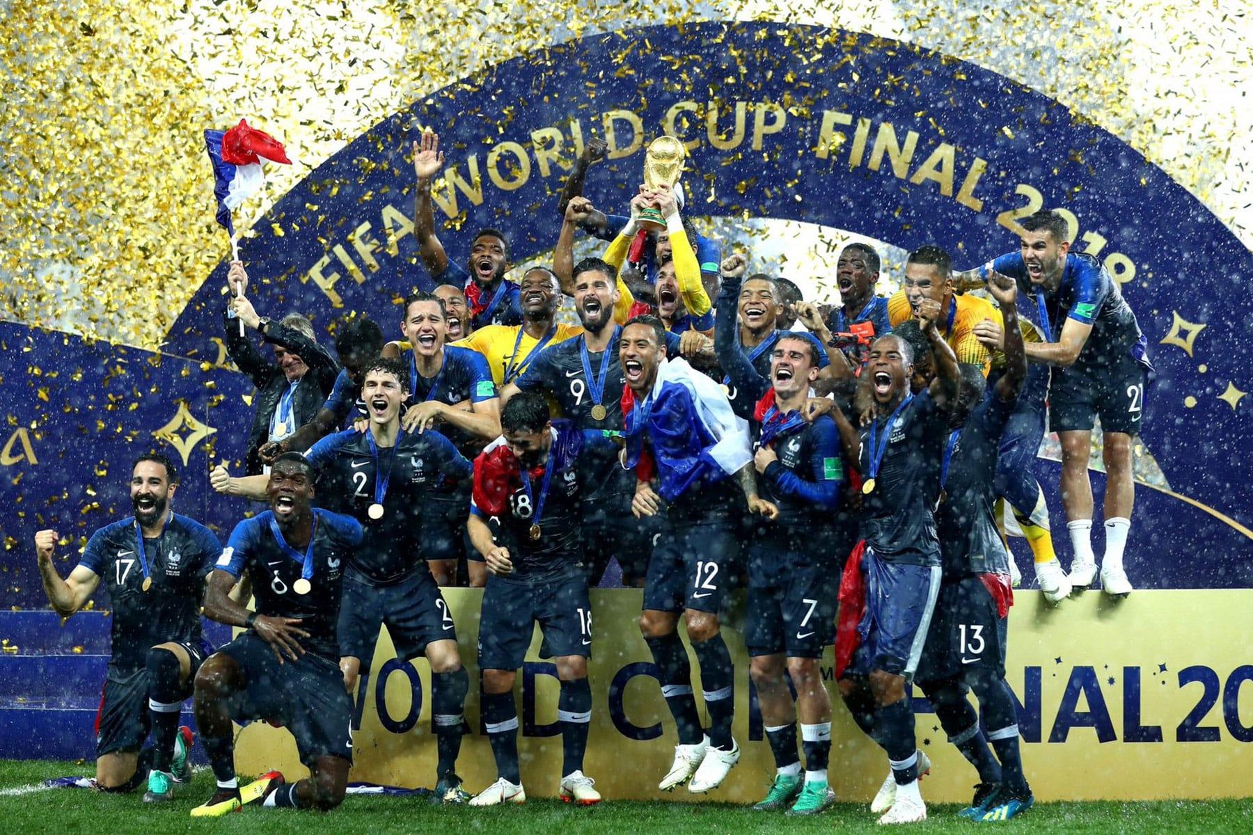 Futbol Oyunlarında Seçilen Takımlara Göre Karakter Analizi