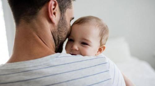 Mücadeleci Babalar İçin Bebek Odaklı 5 Harika Ürün