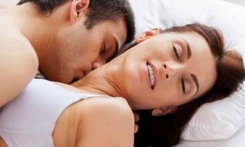 Sevişme İle İlgili Araştırmalar Sonucunda Ortaya Çıkmış İlginç Tespitler