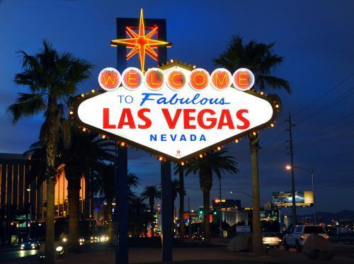 Las Vegas'ta Gezilmesi Gereken En İyi Yerler Listesi