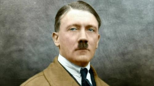 Adolf Hitler Hakkında Birbirinden Farklı 11 İlginç Bilgi