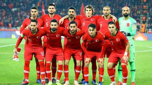 Türkiye, 571. Maçına Fransa Karşısında Çıkıyor