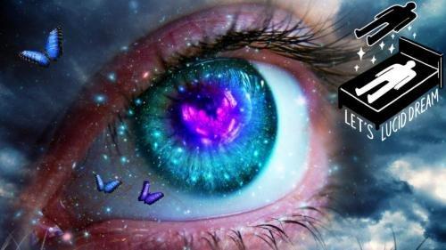 5 Dakikalık Teknikle Rüyanızın Başrolü Olun (Lucid Rüya)