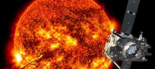 Zaman Kapsülü Ay Taşı - Güneşe Ait En Eski Sırları Bile Ortaya Çıkarabilir
