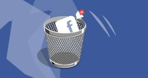Facebook Sonunda Sinir Bozucu Kırmızı Noktalardan Kurtulmanıza İzin Verecek