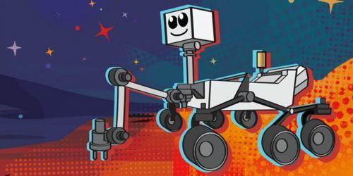 NASA 2020 Mars Görevi İçin Robotuna İsim Bulma Yarışma Düzenliyor