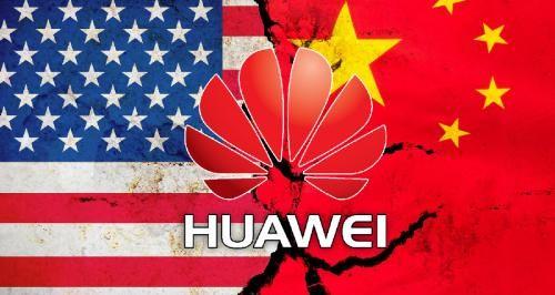Trump, Huawei'nin Yeniden ABD Ürünlerini Satın Alabileceğini Söyledi