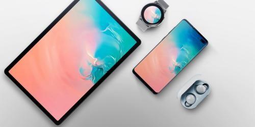 Samsung ve Dezeen, Yeni Galaxy Tasarımları için Yarışma Düzenliyor