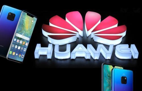 Huawei, Kendi İşletim Sisteminin Android'den Daha Hızlı Olduğunu Söylüyor