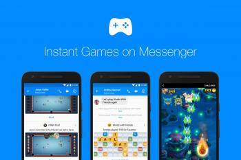 Facebook Instant Games üzerinde bazı büyük değişikliklere gidiyor (Yeni Oyun Sekmesi)