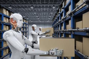 Robotlar 2030 Yılına Kadar 20 Milyon Kişiyi İşsiz Bırakabilir