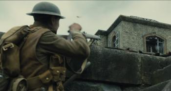 Birinci Dünya Savaşı Konulu '1917' Filminin Fragmanı Yayınlandı
