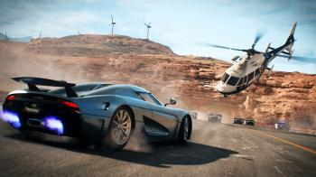 EA Games'in Merakla Beklenen Need For Speed Oyunu Gamescom'da Duyurulacak