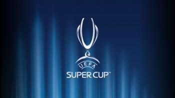 Tarihi Maç 2019 UEFA Süper Kupası İstanbul'da Oynanacak